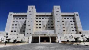 Siria denuncia 'mentiras' de EEUU sobre el uso de armasquímicas