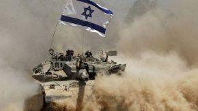 Continúa la ofensiva israelí en la aldea deJenin