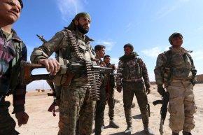 Reino Unido reanuda su apoyo a los terroristas de Al Qaida enSiria