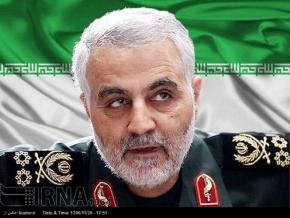 Comandante del GCRI: El régimen sionista de Israel nosobrevivirá