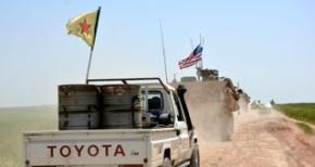 Estados Unidos ya ha comenzado la guerra directa contra Siria poniendo a los kurdos comocoartada