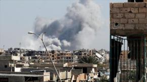 Siria pide investigación de masacre de EEUU enAl-Raqa