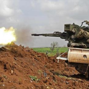 Turquía mata a 222 civiles desde inicio de su operación enSiria