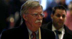 Exministro israelí: John Bolton trató de persuadir a Israel para que atacaraIrán
