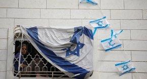 """Un diputado israelí """"mata a tiros"""" a un parlamentario árabe en un vídeo decampaña"""