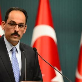 Turquía no entregará Afrin al Gobierno sirio después detomarlo