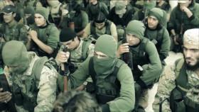 'Arabia Saudí suministra armas químicas a terroristas enSiria'