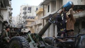 Terroristas disparan contra 300 familias que intentan huir deGuta