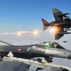 Turquía bombardea el principal hospital de Afrin y deja 10muertos