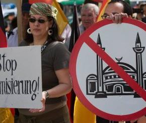 Extremistas Islamófobos Alemanes Perpetraron al Menos 950 ataques Contra Musulmanes y Mezquitas Durante el2017