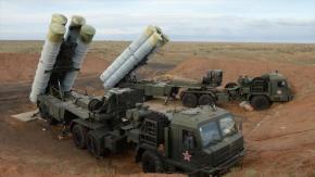 Siria recibirá de Rusia sistemas S-300 rápida y'gratuitamente'