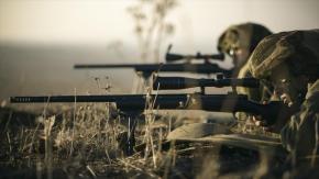 'Francotiradores israelíes, listos para matar incluso aniños'