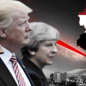 """Ataque a Siria: """"Justicia"""" porconveniencia"""