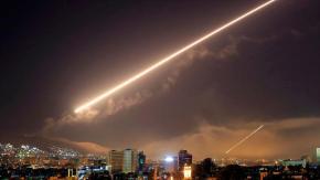 Irán: Los agresores de Siria deben ser llevados ante laJusticia