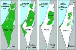 Israel no tiene derecho aexistir