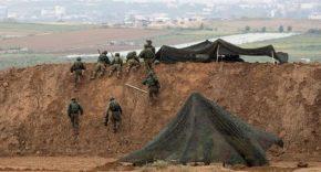 Israel emplea fuego real contra manifestantes desarmados y no es algo que puedasorprendernos