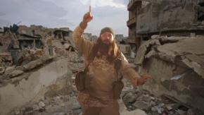 Siria: El terrorismo apoyado por potencias extranjeras ha destruido 10 mil años de historia enGuta.