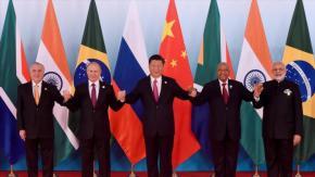 El grupo BRICS rechaza sanciones unilaterales de EEUU contraIrán