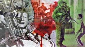 A 70 años de la Nakba, Israel es la mayor entidad terrorista delmundo