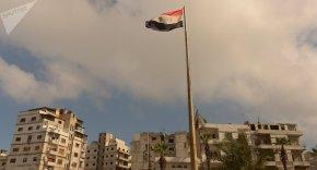 Más de 10 localidades del sur de Siria se pasan al lado delGobierno