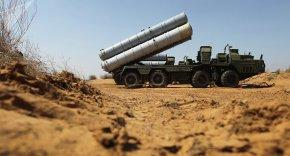 """Siria: llegaron los S-300 o no, """"lo sabrán cuandodisparen"""""""