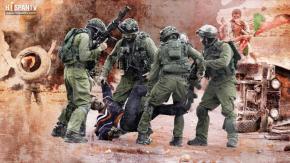 Israel: Punta de lanza contra el mundomusulmán