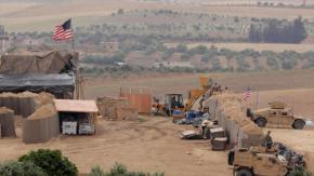 'EEUU entrena a terroristas en 19 campamentos dentro deSiria'