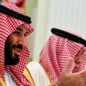 Foreign Policy: Muhamad bin Salman traiciona a lospalestinos