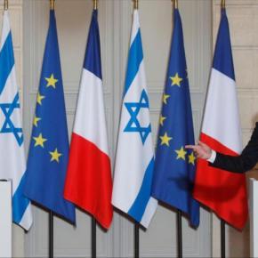 Macron defiende ante Israel plan de Irán sobre el pactonuclear