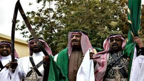 El wahabismo, prohibido oficialmente enSiria