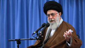 Líder iraní: Política de EEUU es generar guerra entremusulmanes