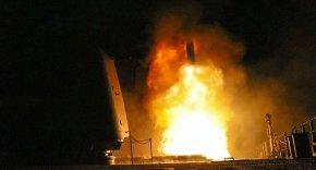 Las posibles razones por las que EEUU se prepara para atacarSiria