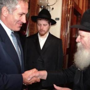 Del mesianismo judío al sionismocontemporaneo