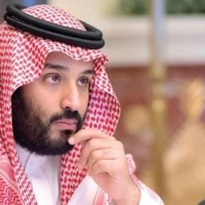 La derrota de Bin Salman enSiria