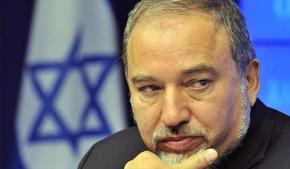 """Lieberman: """"La guerra contra Gaza es cuestión detiempo"""""""