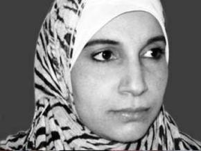 Periodista palestina encarcelada denunciatorturas