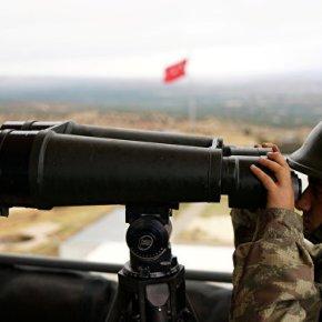 El fin de los sueños turcos enSiria