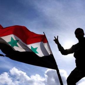 Ejército sirio libera una localidad clave al noroeste deHama