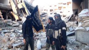 Esperando la tormenta: Terroristas del Frente al Nusra en Idleb aguardan con temor la ofensiva del Ejércitosirio