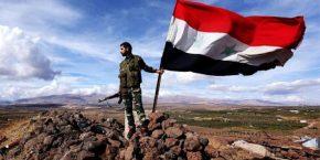 """Rusia jamás reconocerá la soberanía de """"Israel"""" sobre los Altos del Golán siriosocupados"""