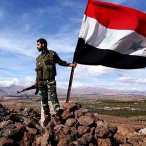 El fracaso del plan estadounidense para la división deSiria