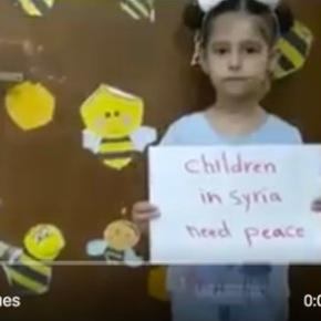 ¿Quién quiere reactivar la guerra enSiria?