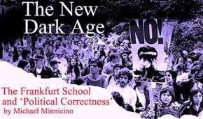 La Escuela de Frankfurt y la CorrecciónPolítica
