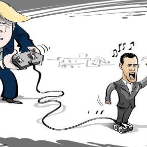 Así fabricó Estados Unidos al PresidenteGuaidó