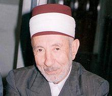 Sheyj Muhammad Saíd RamadánAl-Bouti