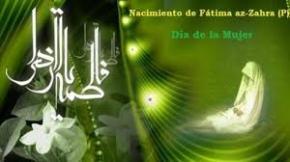 20 de Yumada uz Zani Aniversario del nacimiento de Fatimah Zahrá bintu Muhammad(a.s.)