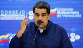 Maduro asegura que Venezuela nunca será una colonia deEEUU