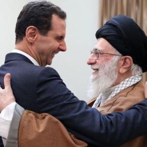 'Viaje de Al-Asad a Irán, un mensaje a amenazas de EEUU eIsrael'