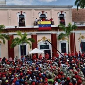 ¿Pueden Venezuela y sus vecinos sobrevivir a la guerra que ya seanuncia?