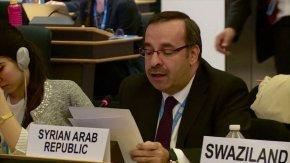 Siria denuncia ante la ONU violaciones israelíes en ocupadoGolán
